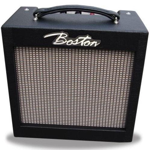 Boston CLASSIC 5 Lambalı Elektro Gitar Amplisi CLA