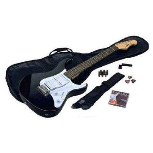 Yamaha EG112UP Elektro Gitar Paketi