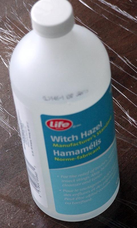 Life Brand Witch Hazel