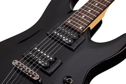 Schecter SGR Sunset Elektro Gitar Başlangıç Seti