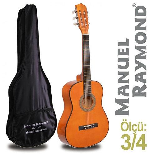 Klasik Gitar Junior Manuel Raymond MRC87Y