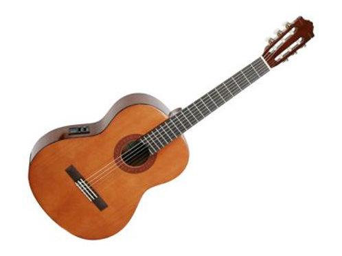 Yamaha CX40 II Elektro Klasik Gitar