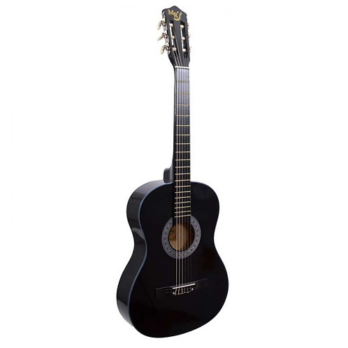 Gitar Klasik Manuel Raymond Siyah MRC275BK