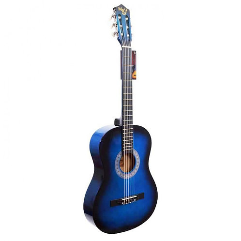 Gitar Klasik Manuel Raymond MRC275BLS