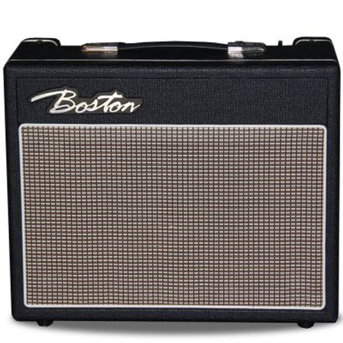 Boston SuperBlues AT15 Lambalı Elektro Gitar Amfi