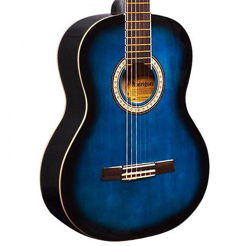 Gitar Klasik Rodriguez RC465BLS