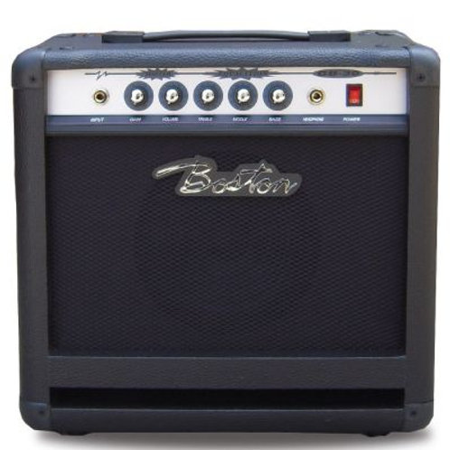 Boston GB30 Bass Gitar Amplisi GB30