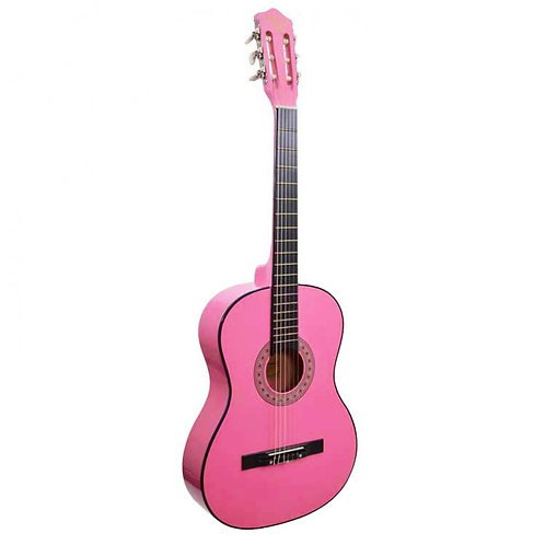 Gitar Klasik Manuel Raymond MRC275PNK