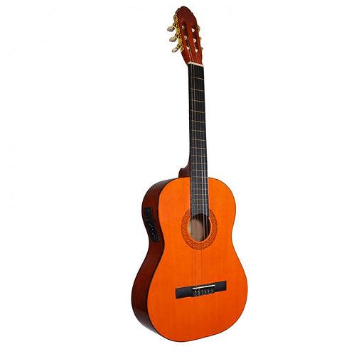 Elektro Klasik Gitar Pagani PG44EQ