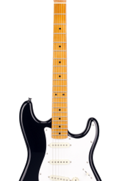 SX SST57 BK Elektro Gitar SST57+/BK