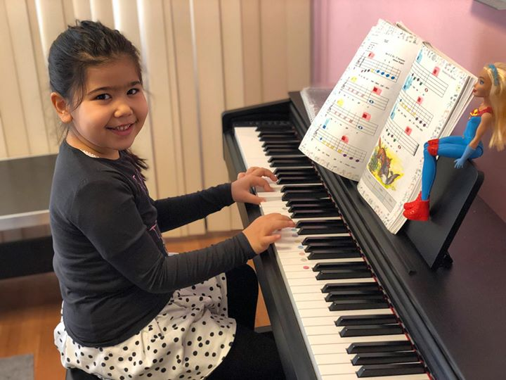 piyano kursu izmir
