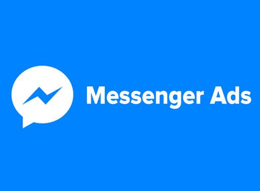 Faire de la publicité sur Facebook Messenger ?