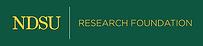 NDSU North Dakota State University Research Foundation