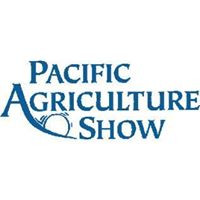 20th Pacific Agriculture Show (January 25 - 27, 2018), Tradex Exhibition Centre in Abbotsford, BC