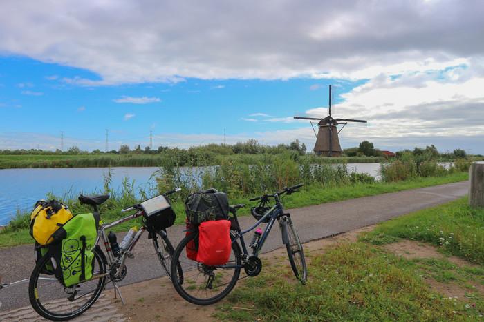 Bâle-Rotterdam en quelques chiffres