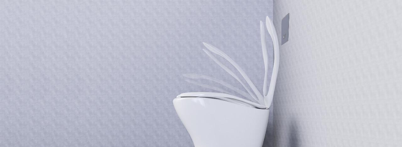 Hoilet - Hygenic Public Toilet