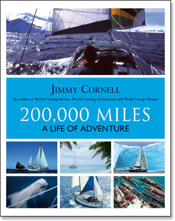 200,000 MILES A LIFE OF ADVENTURE