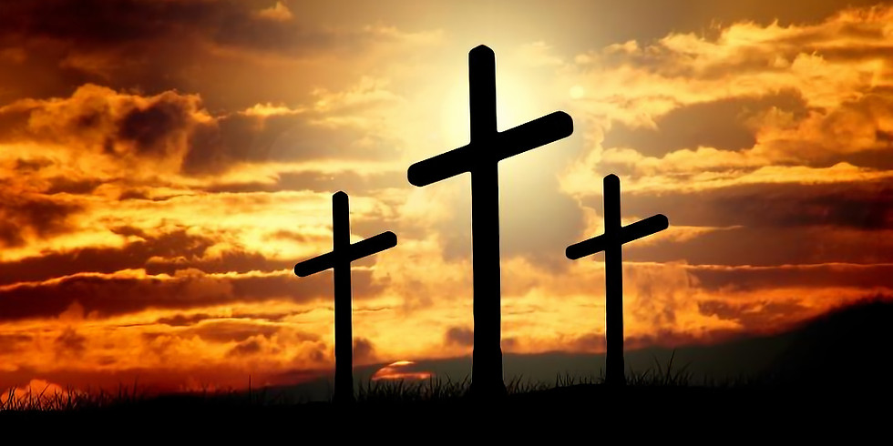 Easter Service 8:00am