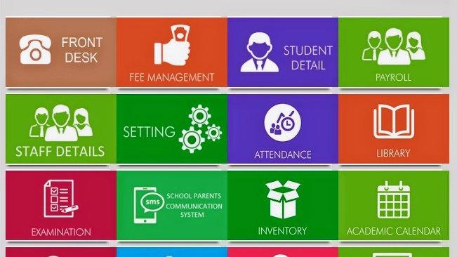 StudyFi Smart ERP