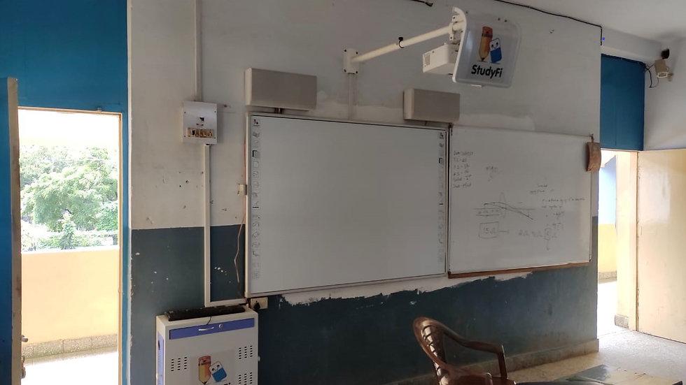 StudyFi Regular Smart Class