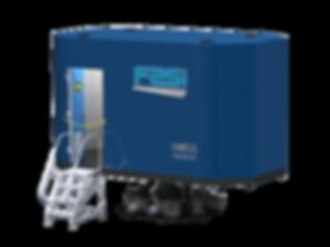 Oil Rig Ballast Simulator