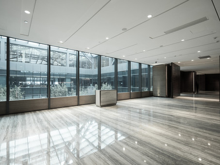 Things to Consider for Your Next Commercial Flooring