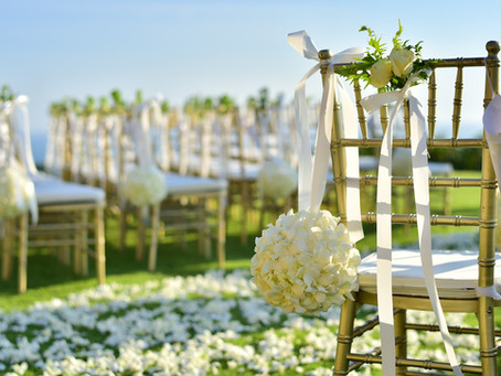 Special Event Season Ahead, Is Your Venue Ready?