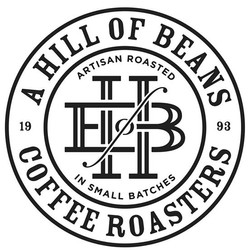 A Hill of Beans Coffee Roasters