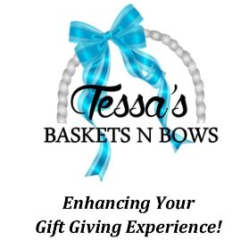 Tessa's Baskets N Bows