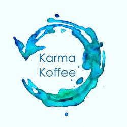 Karma Koffee (Scones only)