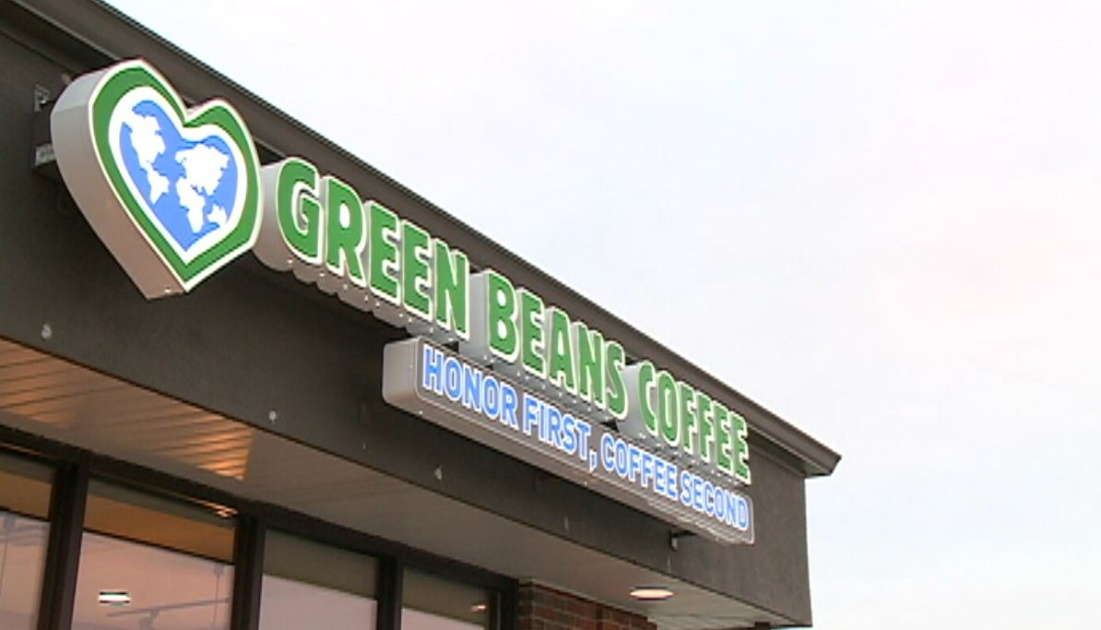 Green Beans Coffee