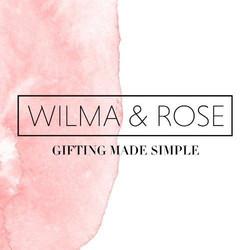 Wilma & Rose
