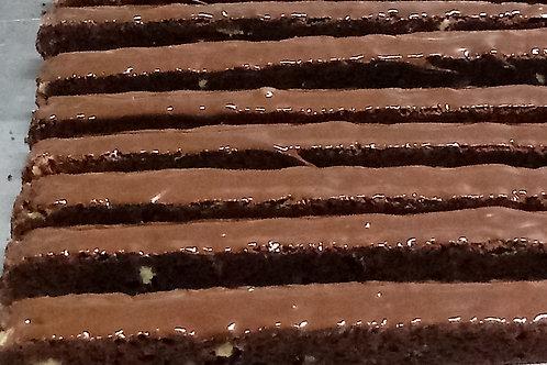 Chocolate Lovers Biscotti 3pk