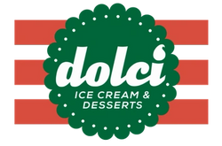 DOLCI Ice cream & desserts