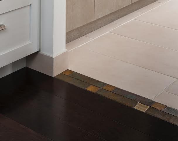 Flooring Transitions