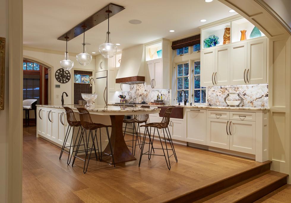Bellevue Kitchen Renovation