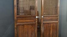 Reclaimed Doors & Gates