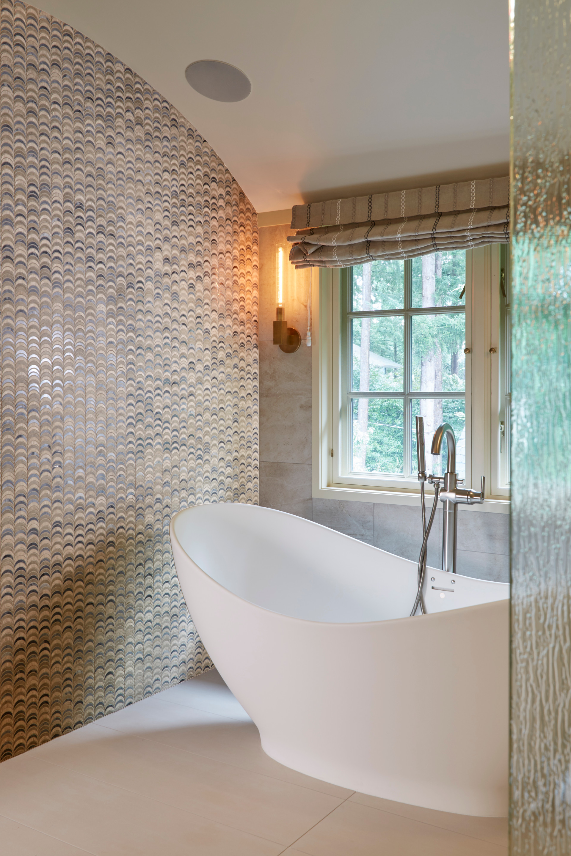 Bellevue Bathroom Remodel