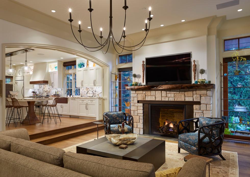 Bellevue Home Renovation