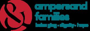 Families - Ampersand - full horizontal.p