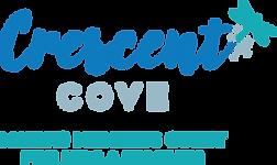 Sick Kids - CrescentCove_LogoTagline_V_F