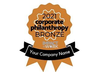 Seal of Philanthropy - Bronze - Your Com