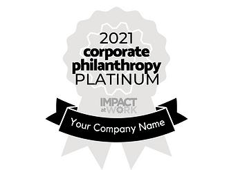 Seal of Philanthropy - Platinum - Your C