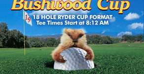 Come out and relive CADDYSHACK at the McCann Memorial Bushwood Cup on Saturday, October 17th!