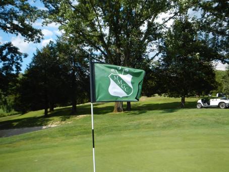 McCann Memorial Golf Course welcomes you back for the 2021 golf season!!