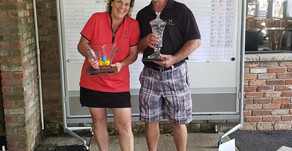 Dutchess County Senior Amateur Men & Women Results