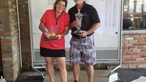 Dutchess County Senior Amateur Men & Women Results