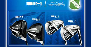 Don't Miss TaylorMade Demo Day at McCann Memorial on Sunday, Oct. 11th.