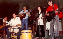 ITZ-band