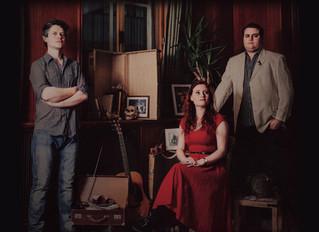 The Dovetail Trio *NEW ALBUM*